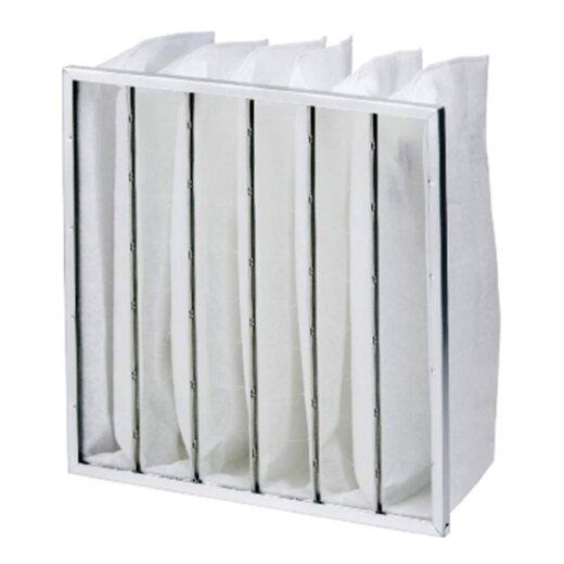 Luftfilter für Lüftungsanlage