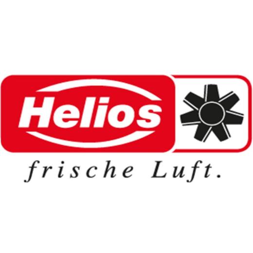 Luftfilter von Helios Ventilatoren