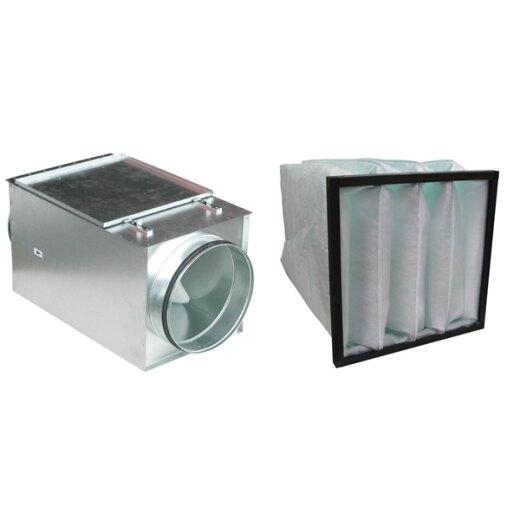 Allgemeines Zubehör für die Ventilatoren