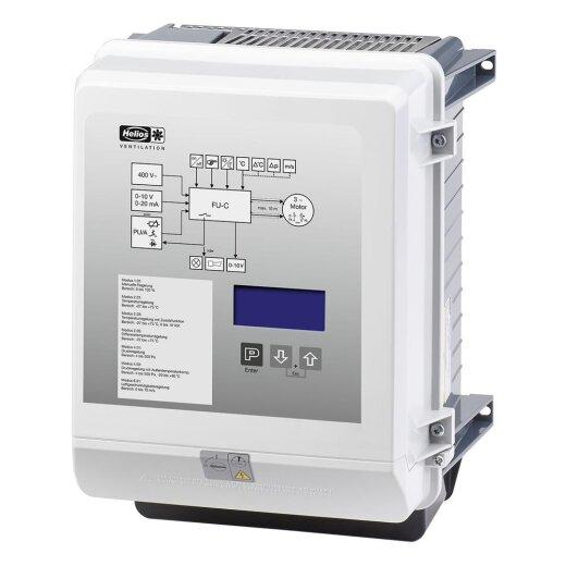 Helios Elektro Zubehör für Ventilatoren