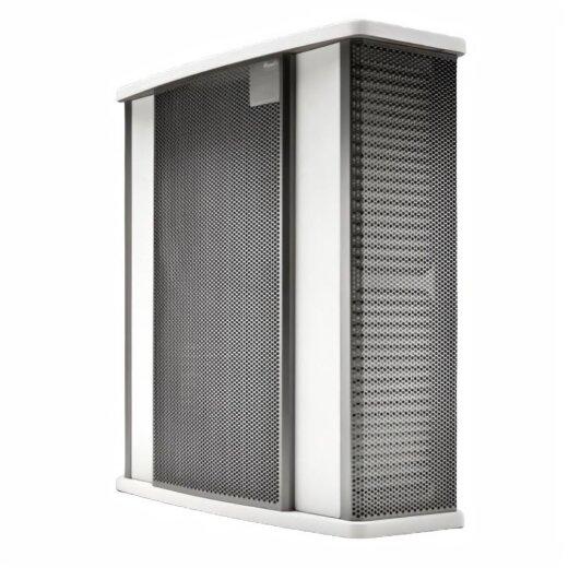 Luftreinigung mit Filter