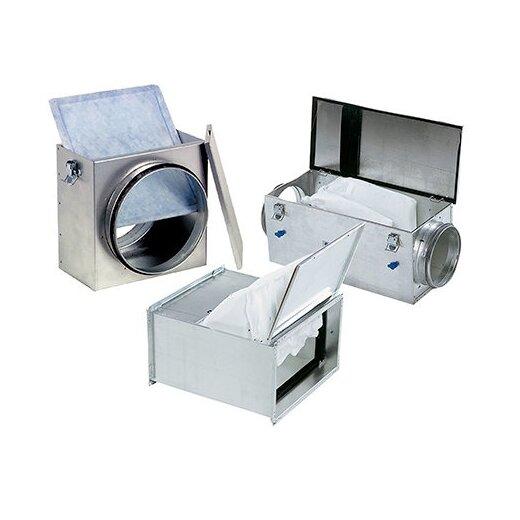 Systemair Filterkassetten