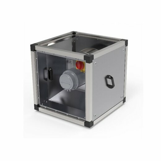 Systemair EC Thermo Multibox