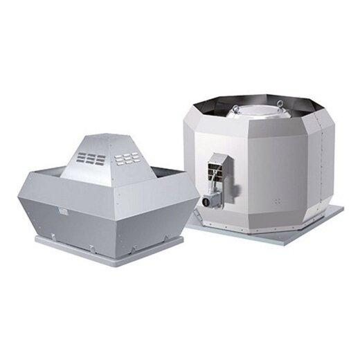 Systemair AC Thermo Dachventilatoren
