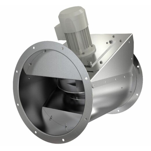 Systemair AC Thermo Radialventilatoren