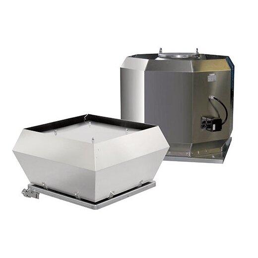 Systemair AC Dach EX Ventilatoren