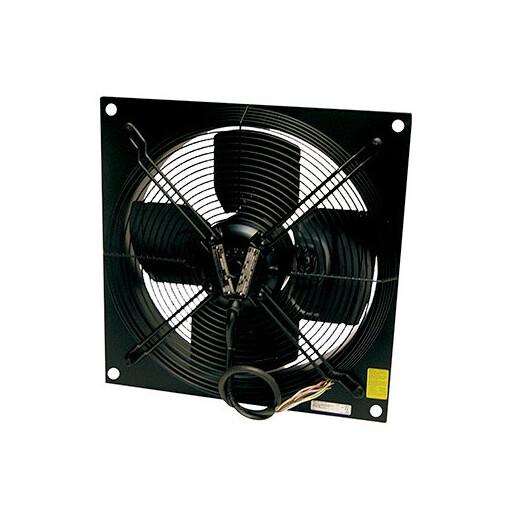 Systemair AC Niederdruck Axial EX Ventilatoren