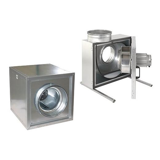 Systemair AC Brandgas Radialventilatoren