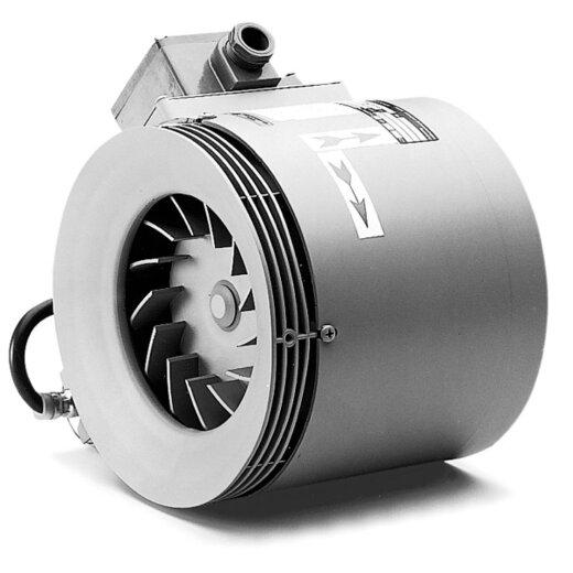 Helios Explosionsgeschützte Rohrventilatoren