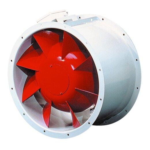 Helios AC Hochdruckventilatoren