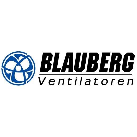 Blauberg Zentrale Lüftungsanlage