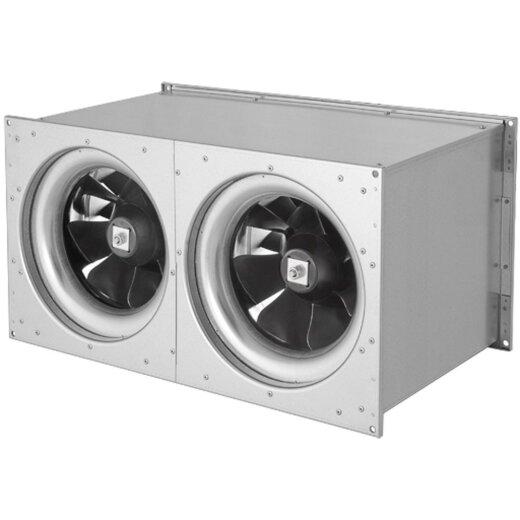 Ruck AC Kanalventilatoren
