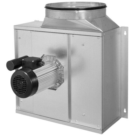 Ruck AC Abluftboxen