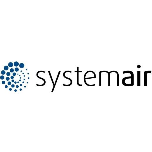 Luftfilter von Systemair