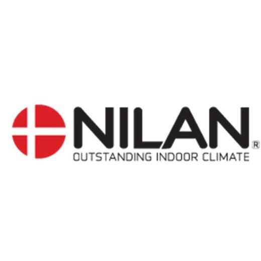 Nilan Zentrale Wohnraumlüftung
