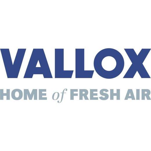 Vallox dezentrale Wohnraumlüftung