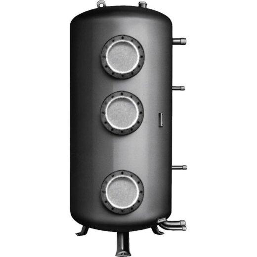 Elektro Warmwasserspeicher