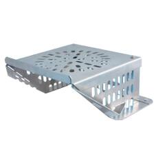 Kieskorb Aluminium Almg3/ KSKAA 200/100