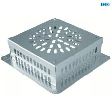 Kieskorb Aluminium Almg3/ KSKRA 200/70