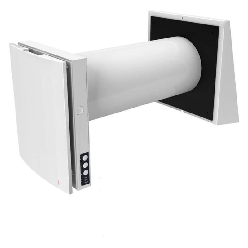 aldes nano air 50 kompettset. Black Bedroom Furniture Sets. Home Design Ideas