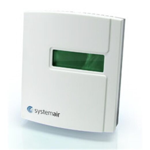 Systemair CO2/RT-R-D