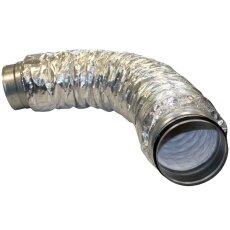 flexibler Rohrschalldämpfer SCD lg=1000mm