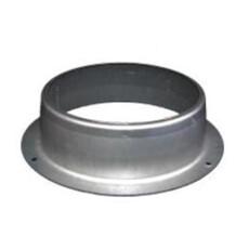 Metall Tellerventil Abluft - MTVAK Mit Einbauring NW 125mm