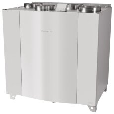 Systemair SAVE VTR 700 L, WRG-Gerät