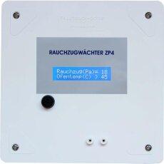 Huber ZP4 Display-Ausführung Aufputz...