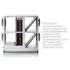 Nilan Fu28 H Filtereinheit mit WRG