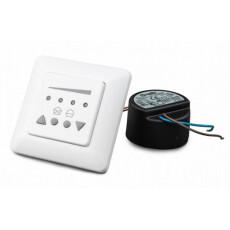Zewotherm SmartFan LED Steuerung inkl. Netzteil