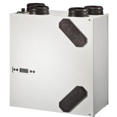Brink Lüftungsgerät mit 180m³/h für...