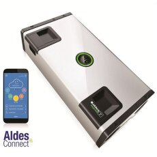 Aldes Inspir Air Home  SC150 links Premium