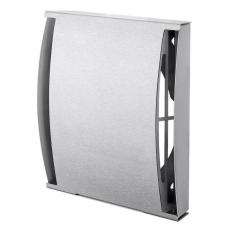 Helios KWL 45-160 FB-E Fassadenblende Edelstahl