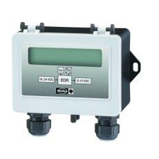 Helios EDR elektronischer Differenzdruckregler
