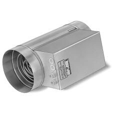 Helios EHR-R 1,2/125 Elektroheizregister