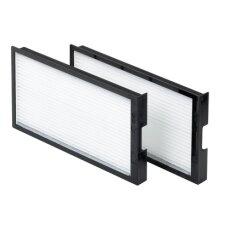 Zehnder Filterset ComfoAir 160 G4/F7, Inhalt 2 Stück