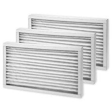 Helios ELF-ALB Ersatz-Luftfilter zu ALB EC VE = 3 Stück