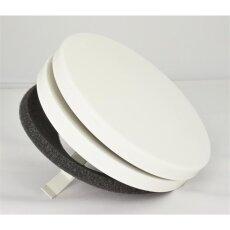 Metall Tellerventil Zuluft - MTVZK Mit Einbauring NW 125mm