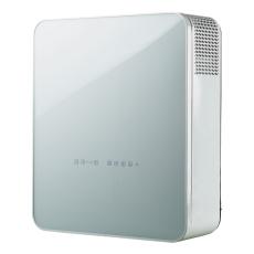 Blauberg Freshbox E-100 ERV WiFi dezentrales...