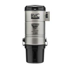 Zentralstaubsauger BVC C 600 SILVERLINE 1800W von BVC EBS...