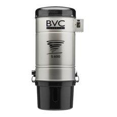 Zentralstaubsauger BVC S 600 SILVERLINE 1800W von BVC EBS...