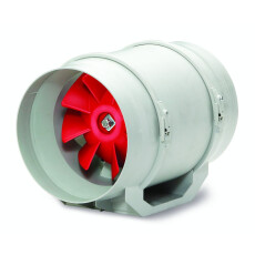 Helios MV EC 150 Rohrventilator