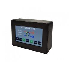 Balzer HRV Touch Fernbedienung