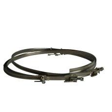 Bandschelle 060-270mm = VPE = 10 Stück