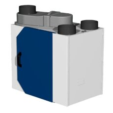 Balzer Wärmerückgewinnung Typ HRV 30 OO mit Bypass