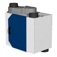 Balzer Wärmerückgewinnung Typ HRV 35 OU mit Bypass