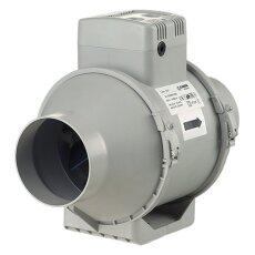 Halbaxialrohrventilator Turbo 100
