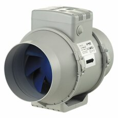 Halbaxialrohrventilator Turbo 150