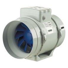 Halbaxialrohrventilator Turbo 200